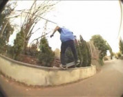 THEEVE TRUCKS - AM/FLOW RIDERS: JOSH ANDERSON
