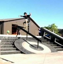 Theeve Trucks at Woodward West Day 2 & 3