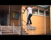 THEEVE TRUCKS | Heath Clark