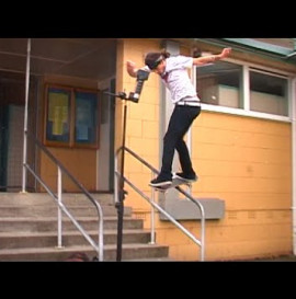 THEEVE TRUCKS | Heath Clark
