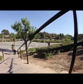 THEEVE TRUCKS | WELCOME TO THE TEAM FORREST EDWARDS