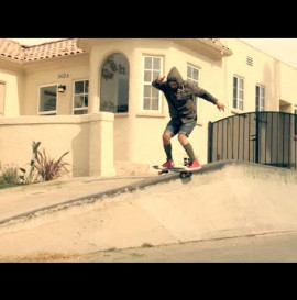 THEEVE TRUCKS WELCOMES GREG VALENCIA