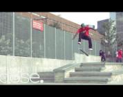 Theotis Beasley On Skating With Lil Wayne & His Nike Shoe