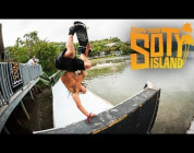 THRASHER - ESCAPE FROM SOTY ISLAND