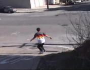 Thrasher Shootin' Hills Video