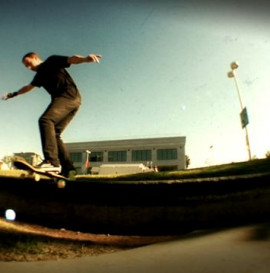 Three clips with Guy Mariano for Footprint Insoles
