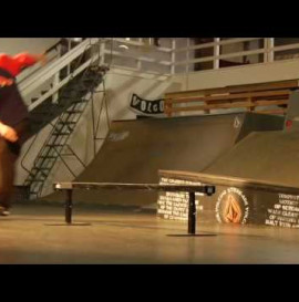 Thunder Trucks - Mark Appleyard knows Frontside Feebles