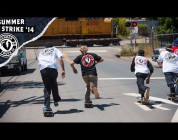 Thunder Trucks: Summer Strike '14