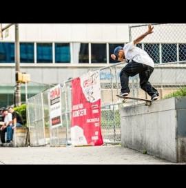 "Tiago Lemos ""Press Play"" Part"