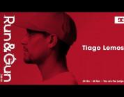 Tiago Lemos | Run & Gun