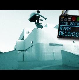 Time Bomb: Ryan Decenzo