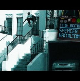 Time Bomb: Spencer Hamilton