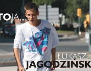 To ja - Łukasz Jagodziński