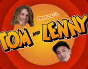 Tom and Lenny Birthday Sesh
