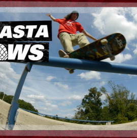 TOM ASTA KNOWS - THUNDER TRUCKS