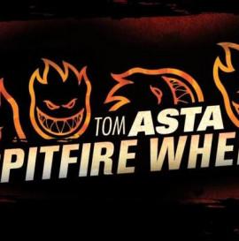 Tom Asta - Spitfire Video