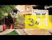 Tom Karangelov - New Balance Numeric: Brighton 344
