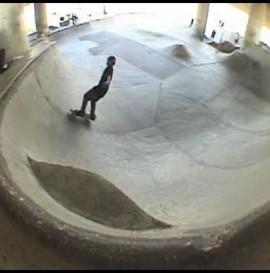 Tom Remillard in The SHUFFL Video