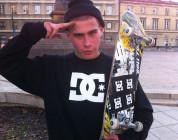 Tomek Ziółkowski dołączył do teamu DC