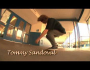 Tommy Sandoval Get Me Another Shot!