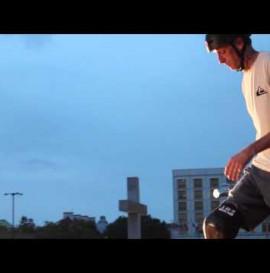 TONY HAWK W POLSCE - 2 x MC TWIST (feat. Aaron Homoki)