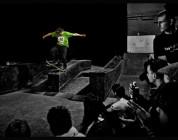 Traffic Skate Jam IV Wyniki i foto