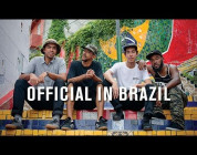 TRANSWORLD - OFFICIAL IN BRAZIL