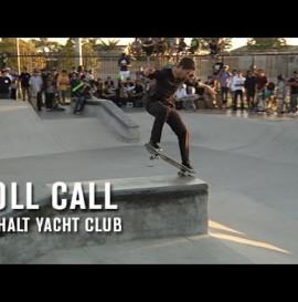 TRANSWORLD - ROLL CALL: ASPHALT YACHT CLUB