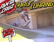 Trash Fresh Meat: Chris Luhring