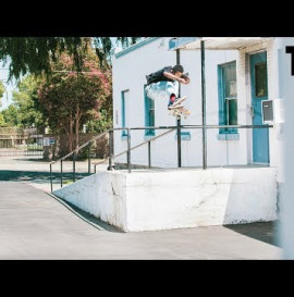 Tre Williams | Next New Wave