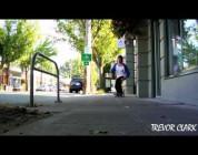 Trevor Clark Sk8rats Commercial