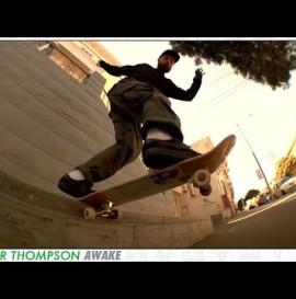 Trevor Thompson : Awake