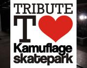Tribute to Skatepark Kamuflage – Kamuflage Team
