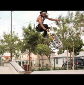 Trick Mix   David Gonzalez