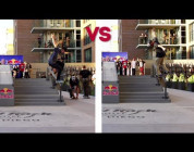 Trick vs Trick: Ryan Sheckler vs Alec Majerus