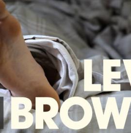 Trio: Levi Brown
