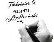 TURBOKOLOR CO. Joey Brezinski