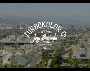 Turbokolor Co. presents: A day with Joey Brezinski, Los Angeles, CA