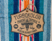 Turbokolor Pancho Pack Limited Series