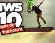 TWS 10 Tricks Of The Month: January