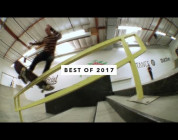 TWS Park: Best of 2017 | TransWorld SKATEboarding