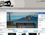 Tylkodeska.pl naszym nowym reklamodawcą