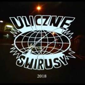 ULICZNE ŚWIRUSY 2018 PROMO