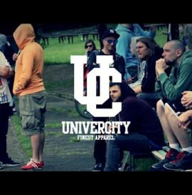 Univercity Skate & Basketball Jam - Molesta Ewenement x Heavy Mental x Elesbe