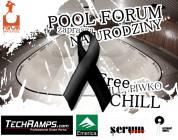 Urodziny Pool Forum - przełożone na inny termin!!!