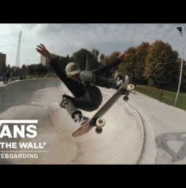 Vans All The Way Down - Full Length Video | Skate | VANS