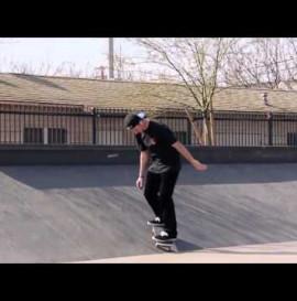 VANS czech and slovakia - skatepark edit LA 2013