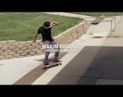 Vans CZ&SK Skate Welcomes Maxim Habanec