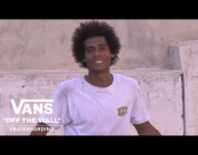 Vans Europe Presents: Natural Born Cooler | Skate | VANS