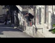 Vans Europe Skate Trip Athens Part 1